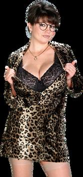 Diane Poppos naked 297