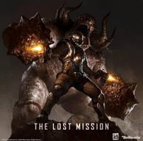 Doom BFG Edition by DaveRapoza