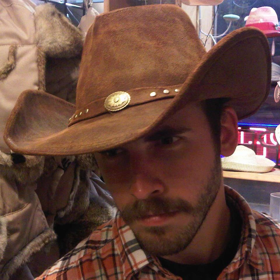 DaveRapoza's Profile Picture