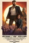 Logan Imax Poster by DaveRapoza