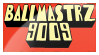 Ballmastrz 9009 Stamp by Koili