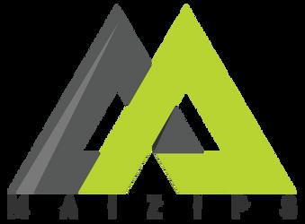 Logo by Maizi