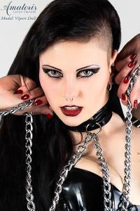 AmatorisLatexCouture's Profile Picture