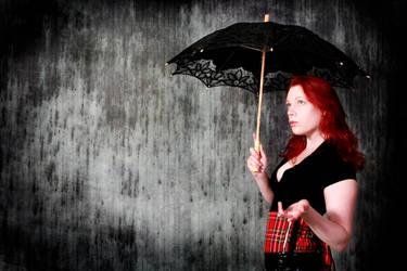La pluie, ce jour-la by TysDerleth