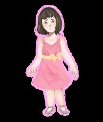 Masami Kaseyu - Oc for Nancy-chan by AnniaPanConQUESO