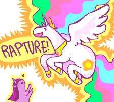 rapture by seniorpony