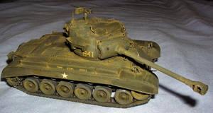 M26 USMC by Brigadier-Zod
