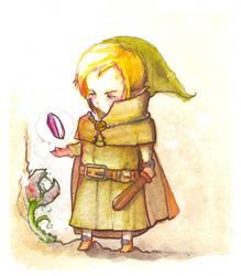 Little Hero by KingdomT