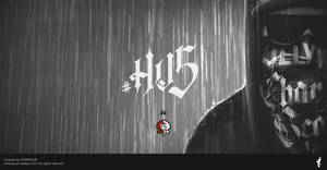 #HU5 concept ideas for Hollywood Undead by acrafagor
