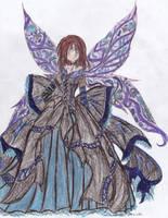 Fairy by seasonscall
