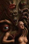 Fleshworld by AlMaNeGrA