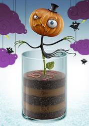 pumpk-IN by AlMaNeGrA