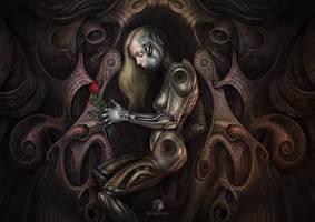 Melancholy by AlMaNeGrA