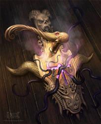 Chaos Gate by AlMaNeGrA