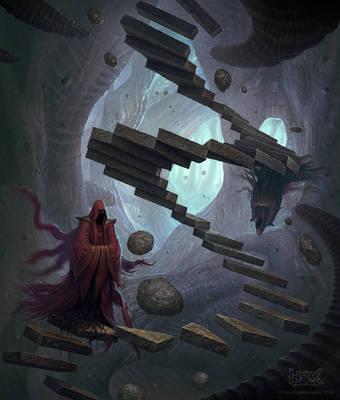 Paradigm Shift by AlMaNeGrA
