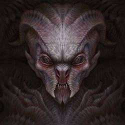 D8-2 Alienoid by AlMaNeGrA