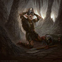 Hobgoblin by AlMaNeGrA