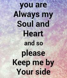 My Dear by KyMatheson