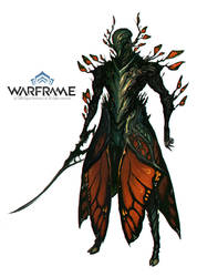 Warframe - Oberon Custom by IgnusDei