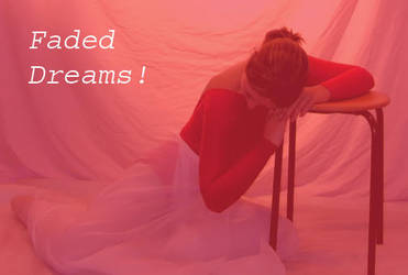 Faded Dreams 2 by AbigailLewis