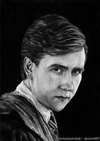 Neville Longbottom by Fantaasiatoidab