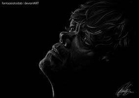 Tyrion Lannister by Fantaasiatoidab