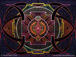 Mandala Vijatiya by TravisAitch