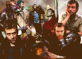 Damon Albarn Wallpaper. by C-Jady