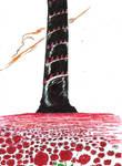 The Dark Tower by Tackycat
