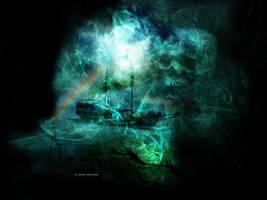 Pirates by KamikazeHurricane