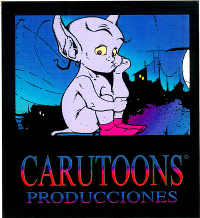 ID duende by CARUTOONS