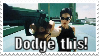 stamp - dodge this by bidujador