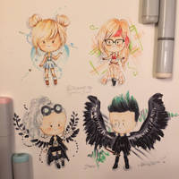 :C: Smol Cheeb Batch 3 for CloudsofVision by Merindity