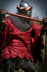 Medieval knight_7 by Georgina-Gibson