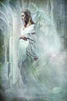 Wings of an Angel - challenge entry by Georgina-Gibson