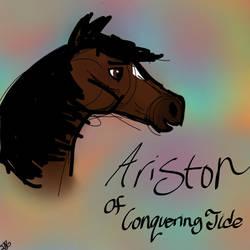 Ariston by 7skyhorse