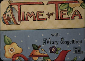time for tea by Anavis