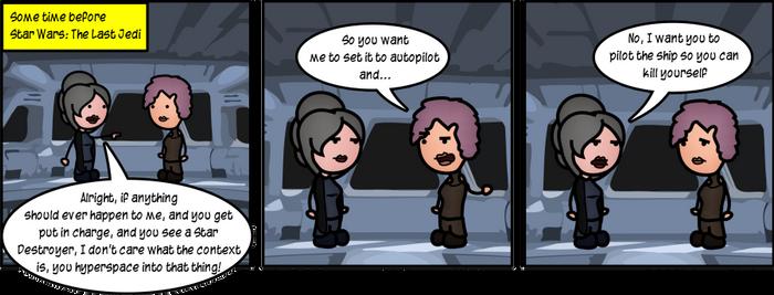 Peer Pressure: Part 1 by DanVzare