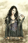 Bellatrix by LiigaKlavina
