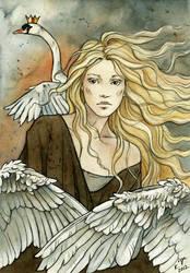 Eliza by LiigaKlavina