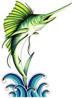 Swordfish by SAU21866