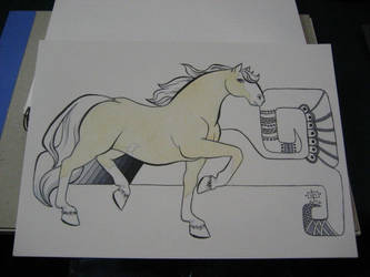 Big Wow 2012 - Sketch 06: Mr Edd by jobajec