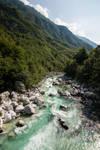 Slovenia's beautiful view by Zavorka