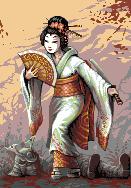 Last samurai by fool