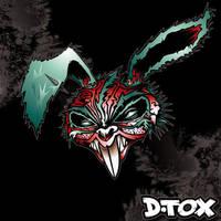 D-tox by e-cone by e-cone