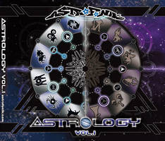Cd Astrology 1-4 by e-cone