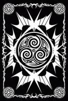 Trikel spiral by e-cone