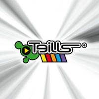 Teills Logo by e-cone