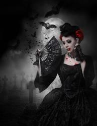 Nocturne eternel by medieval-vampire121