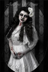 Josefine Williams by medieval-vampire121